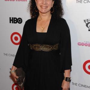 Susie Essman at event of Good Hair (2009)