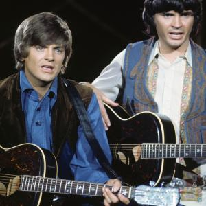 Don Everly, Phil Everly, The Everly Brothers