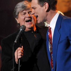 Chris Isaak, Phil Everly