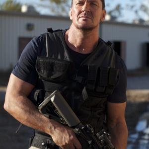 Craig as Lex - 2013 THE OUTSIDER.