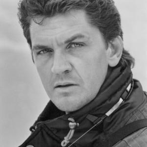 Still of Craig Fairbrass in Cliffhanger (1993)