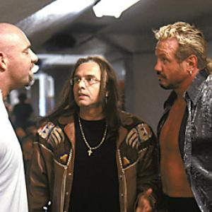 Joe Pantoliano, Dallas Page