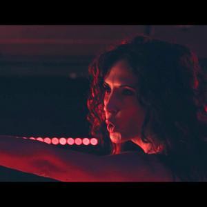 Francesca Fanti as Izzy in Las Vegas Story 2014