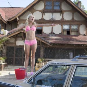 Still of Anna Faris in The House Bunny 2008