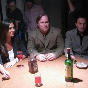 Kevin P. Farley, Katie Cleary, Bill Porter