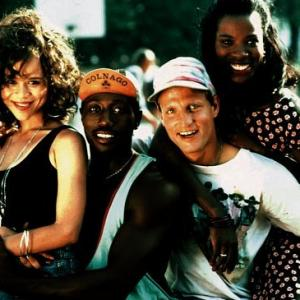 Woody Harrelson, Wesley Snipes, Rosie Perez, Tyra Ferrell