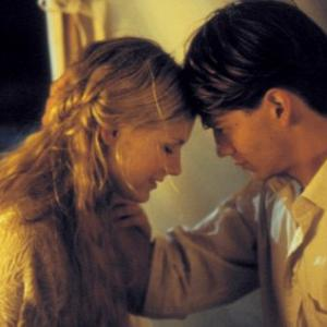 Still of Kirsten Dunst and Trent Ford in Deeply 2000