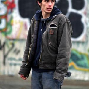 Still of James Franco in Miestas prie juros 2002