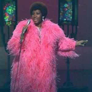 Aretha Franklin C. 1972