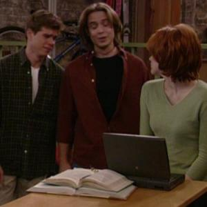 Maitland Ward, Will Friedle, Matthew Lawrence