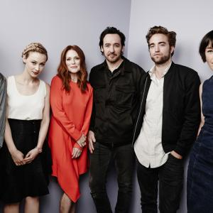 John Cusack, Julianne Moore, Sarah Gadon, Olivia Williams, Robert Pattinson, Evan Bird