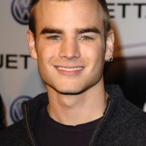 David Gallagher