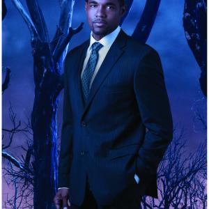 Still of Jason George in Witches of East End (2013)