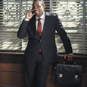 Still of Jason George in Mistresses: When One Door Closes... (2013)