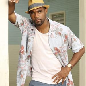 Promotional Still of Jason Winston George on Off the Map