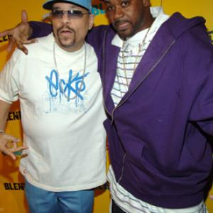 Ice-T, Ghostface Killah