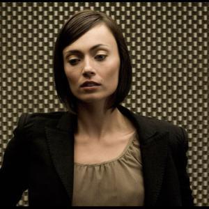 Still of Wendy Glenn in Mercy 2009