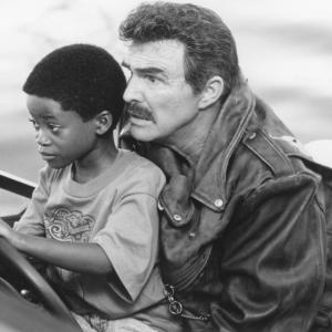 Burt Reynolds, Norman D. Golden II
