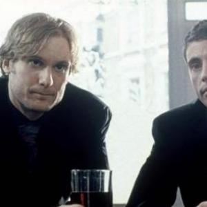 Still of Darren Boyd and Matthew Goode in Imagine Me amp You 2005