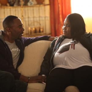Raven Goodwin, Richard Brooks