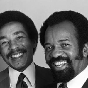 Smokey Robinson, Berry Gordy
