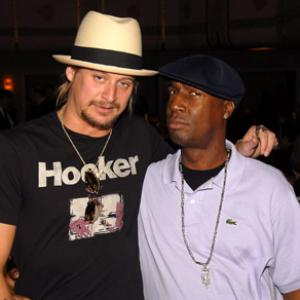 Kid Rock, Grandmaster Flash