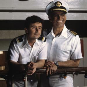 Fred Grandy, Gavin MacLeod