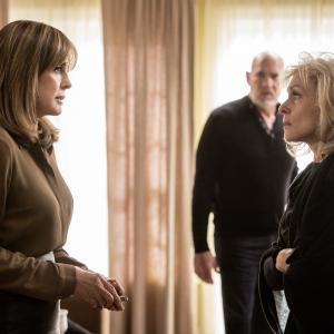 Linda Gray, Judith Light
