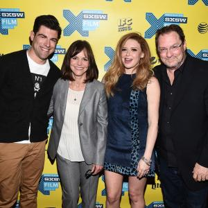 Sally Field, Natasha Lyonne, Max Greenfield, Stephen Root