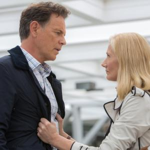 Joely Richardson, Bruce Greenwood