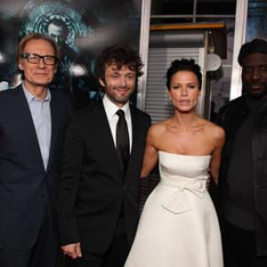 Kevin Grevioux, Rhona Mitra, Bill Nighy, Michael Sheen