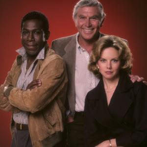 Andy Griffith, Kene Holiday, Linda Purl
