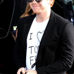 Rupert Grint at event of Bezdzioniu planetos sukilimas (2011)