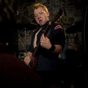 Still of Rupert Grint in CBGB (2013)