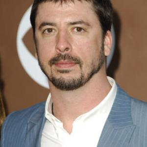 Dave Grohl at event of The 48th Annual Grammy Awards 2006