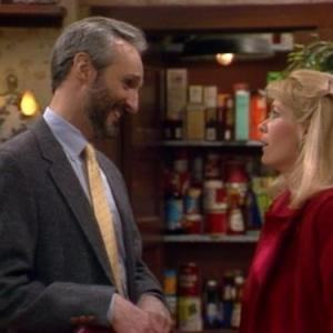Meredith Baxter, Michael Gross