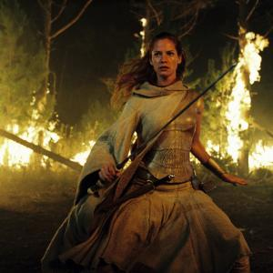 Still of Sienna Guillory in Eragon 2006