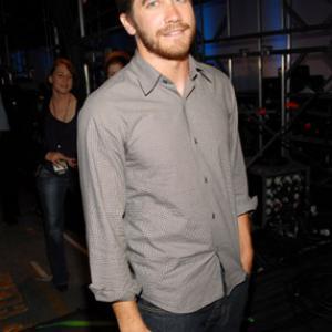 Jake Gyllenhaal at event of 2006 MTV Movie Awards 2006