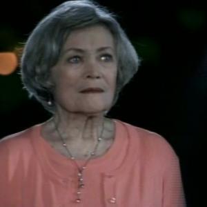 Eve Brenner as Johanna Hoffman on