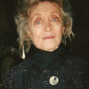 Eve Brenner as Gretchen Dunworth in
