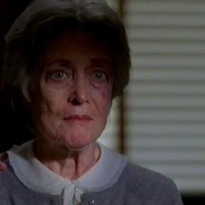 Eve Brenner as Sybil Walters on