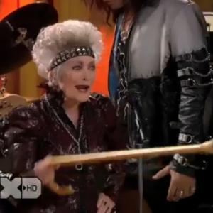 Eve Brenner as Grandma Nana on