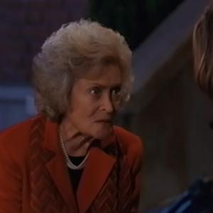 Eve Brenner as Lillian on