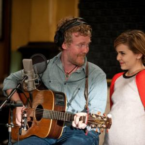 Glen Hansard, Mae Whitman