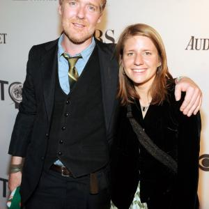 Glen Hansard, Markéta Irglová, The Swell Season