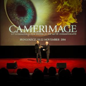 Best 3D feature Film - International Film Festival of Cinematography Camerimage 2014