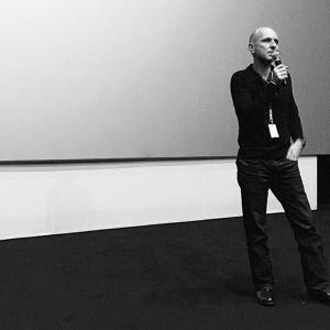 Camerimage 2014-Q+A for THE YOUNG AND PRODIGIOUS TS SPIVET