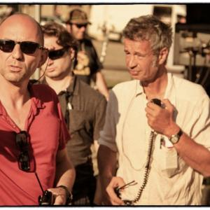 TS SPIVET 2012 with Jean-Pierre Jeunet and Christophe Vossart(1.AD)