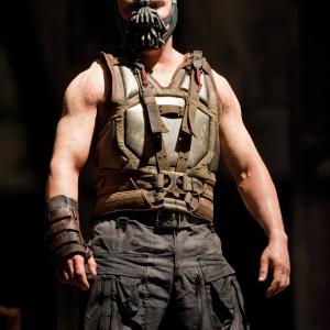 Still of Tom Hardy in Tamsos riterio sugrizimas 2012