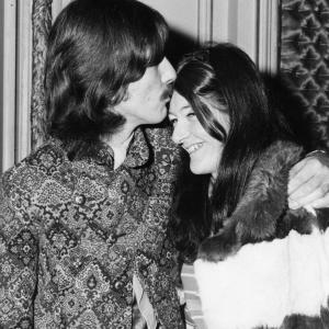 George Harrison, Freda Kelly